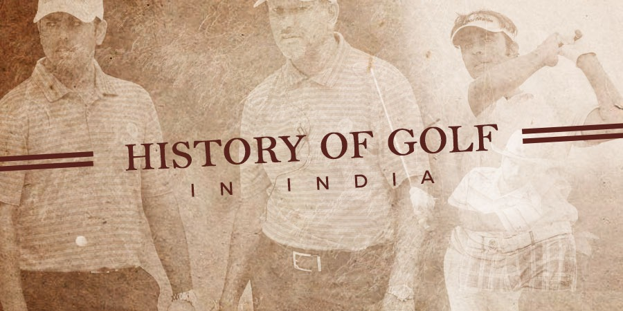 Golf in India: When and Where It Started?
