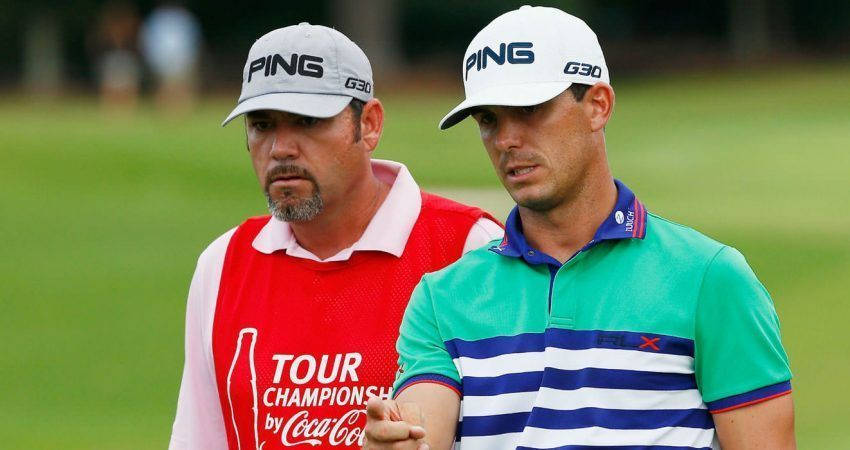 Highest Paid Caddies on Professional Circuit