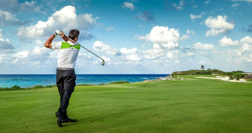 Why compression clothing for golfers ?