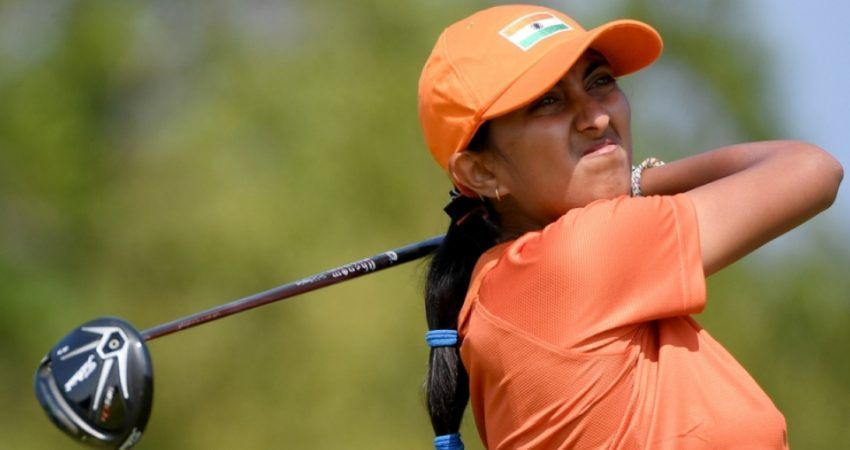 RIO 2016: Immense show of girl power as Aditi Ashok wraps up Indian hopes of a golf medal