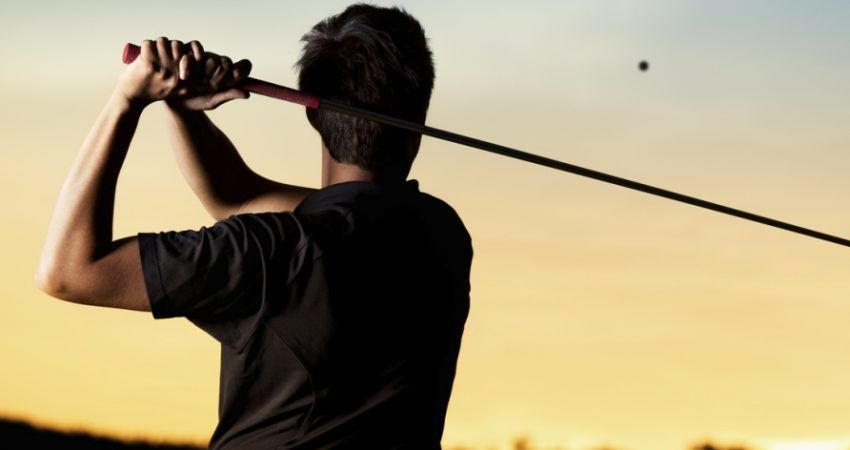 Golfers Elbow: Symptoms, treatment and prevention