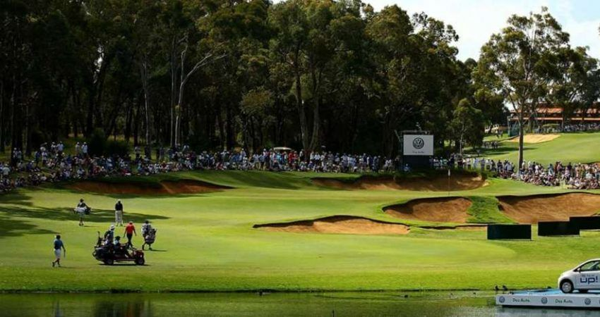 World Super 6 Perth all set to transform Golf