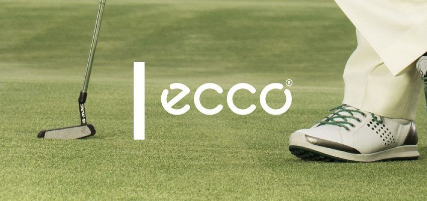 ECCO Golf – About to step foot in India