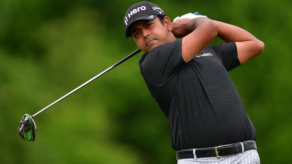 Anirban Lahiri slips to tied-50 at PGA Bermuda Championship