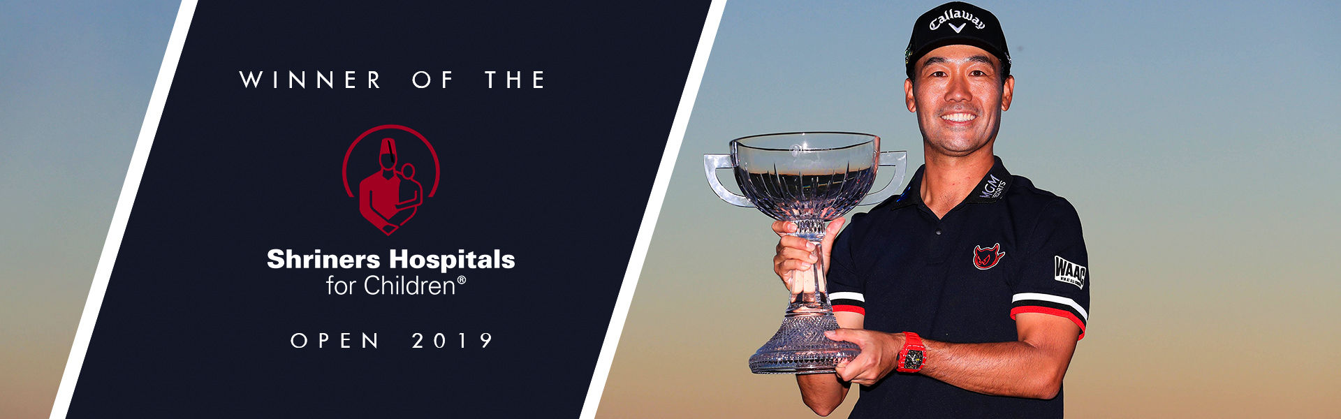 PGA Tour 2019-20: Kevin Na wins the Shriners Hospitals for Children Open
