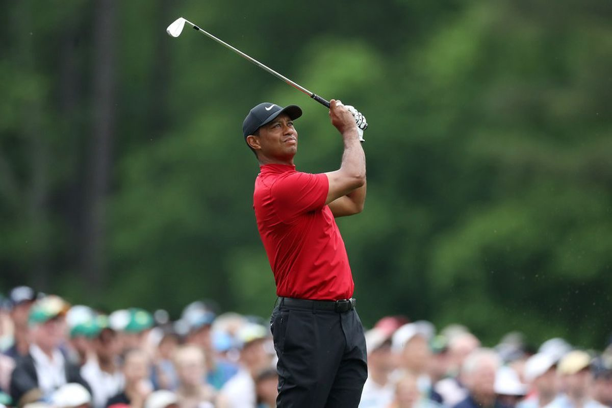 ZoZo Championship 2019: Tiger Woods makes his 2019-20 PGA Tour debut