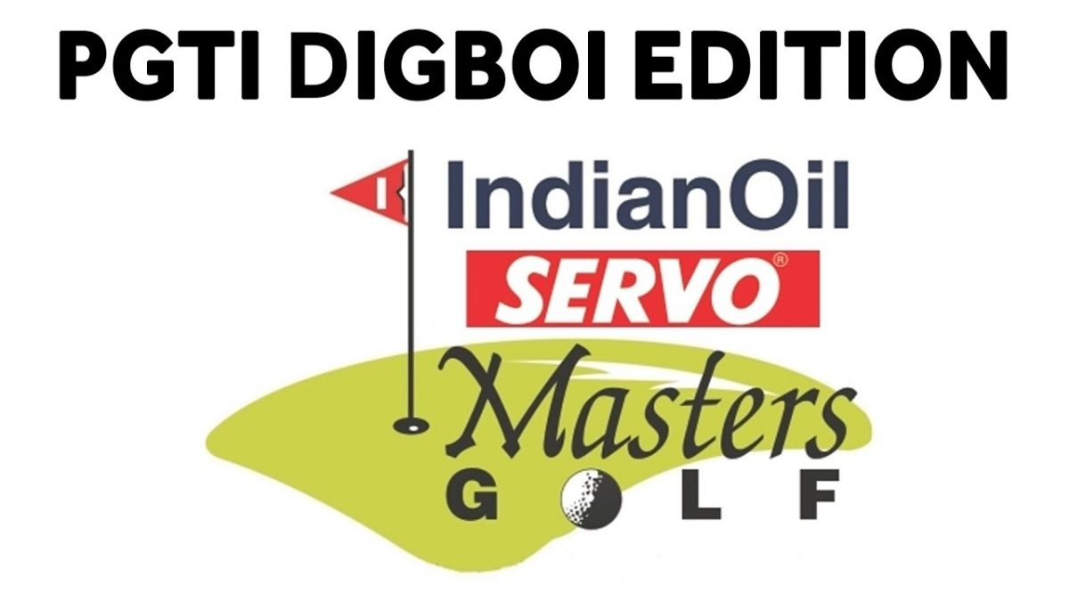IndianOil and PGTI announce 20th IndianOil SERVO Masters Golf 2019