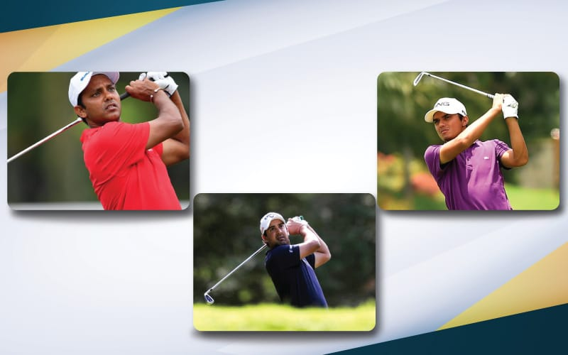Indian Golfers Shines at the 2019 Thailand Open