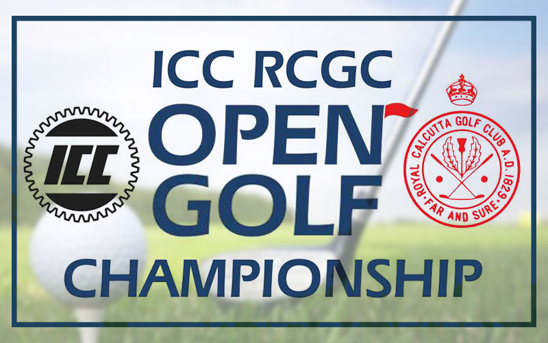 All you need to know about the ICC RCGC Open 2019