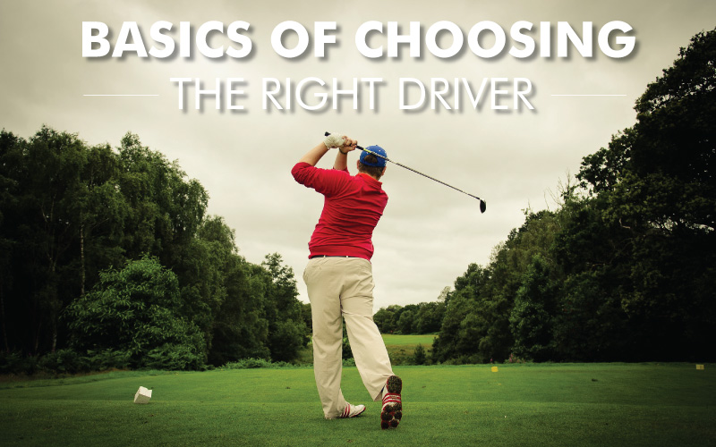 How to choose series: Basics of choosing the right driver