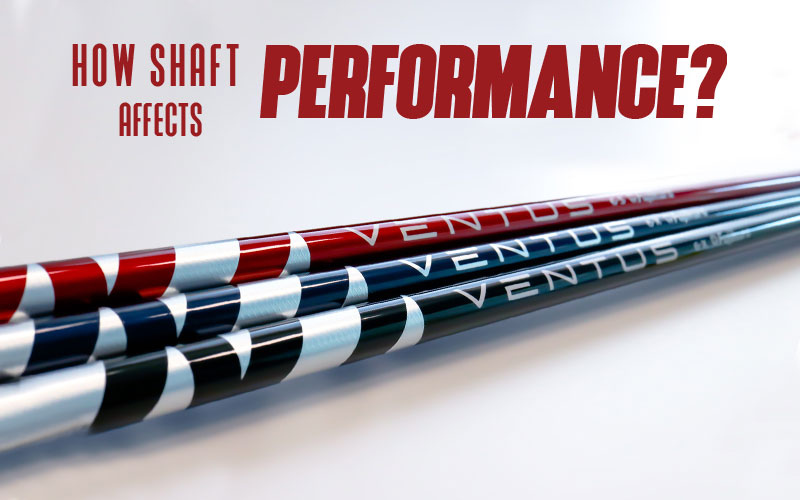 Chapter 2: How to choose the best shaft for your driver