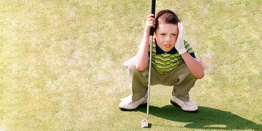 World No.1 Rory McIlroy – Emotional Flashback