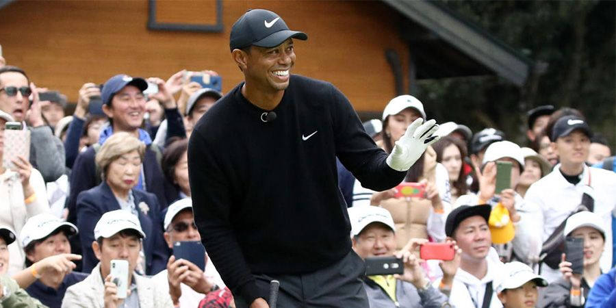 Battle of the Giants: Tiger Woods vs Rory McIlroy
