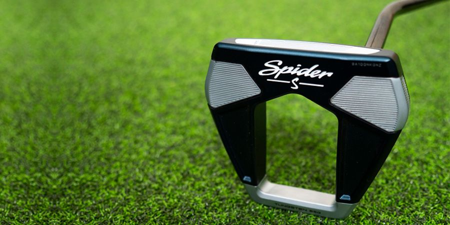 TaylorMade Spider S Putter – The club you need to win crucial games