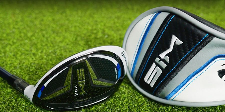 TaylorMade Sim Rescue Hybrid Review