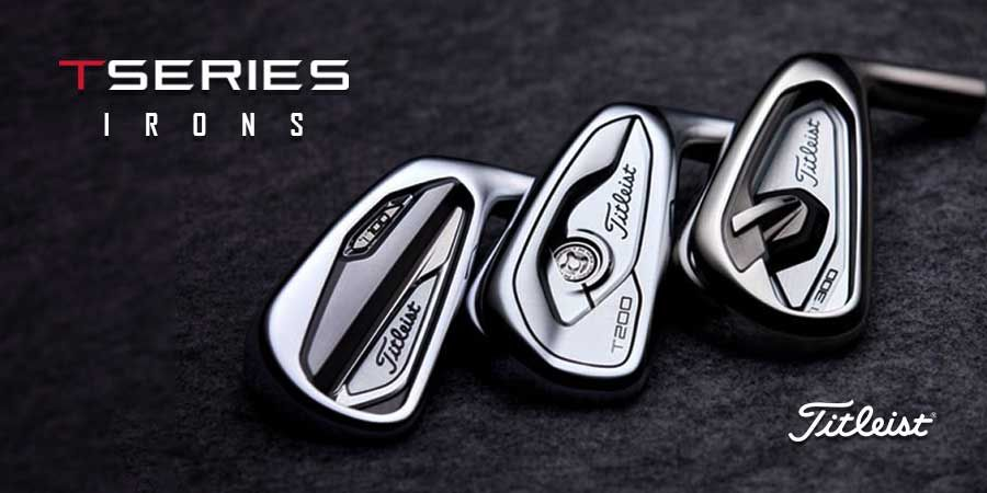 Titleist T-Series Irons: Which iron suits your game?