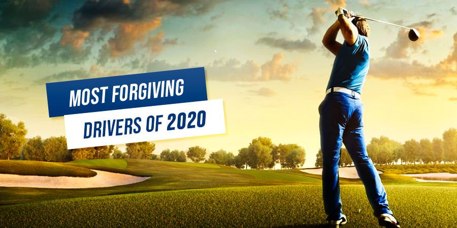 5 Most Forgiving Drivers of 2020