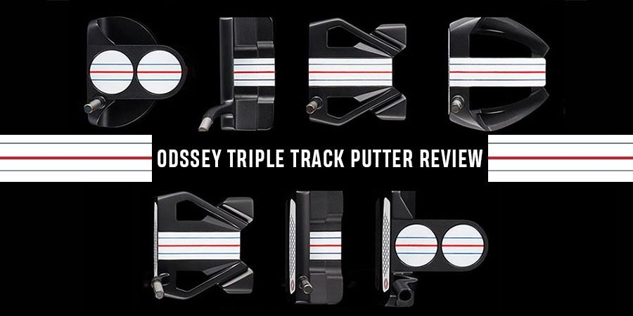 Odessey Triple Track Ten Putter Review