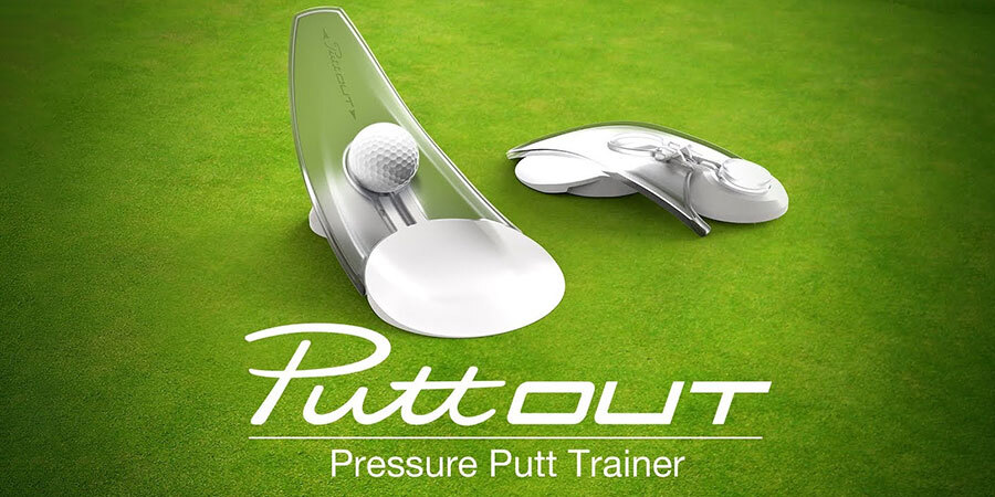 REVIEW: PUTTOUT PUTTING AID – PRACTICE PUTTING WITHOUT CHASING BALLS