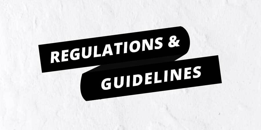 Regulations and Guidelines for the 2020-21 PGTI season