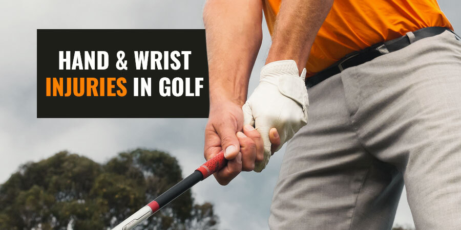 Common Risk Factors of Hand & Wrist Injuries and how to prevent them