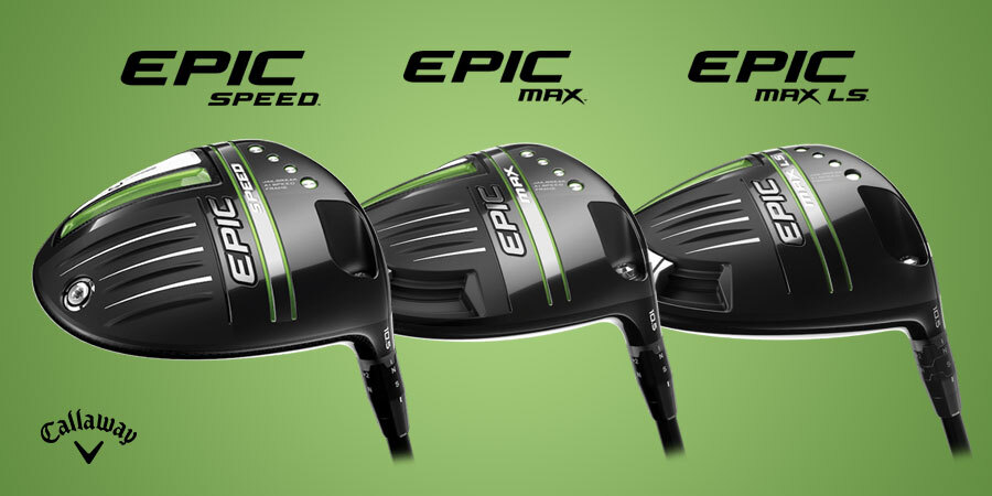 Review: Callaway Epic Speed Drivers