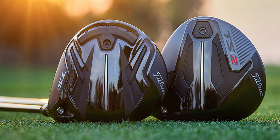 Review: Titleist TSi drivers