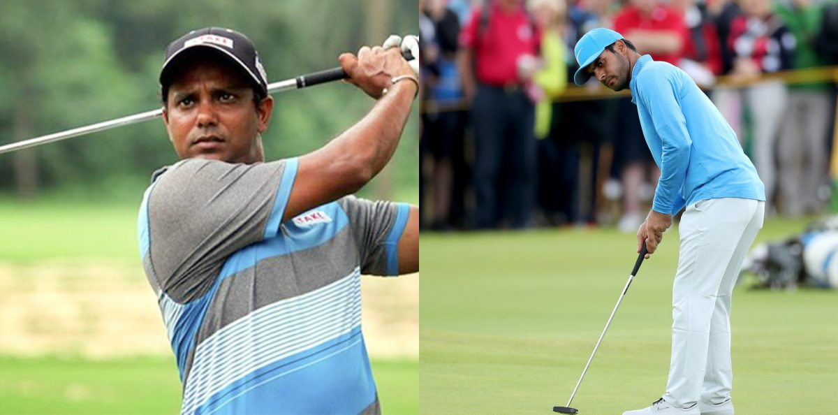 Chawrasia cards 68 to climb to 5th at Austrian Open; Sharma lies T-20