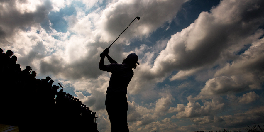 PGA Tour warns golfers for signing Trap league contract