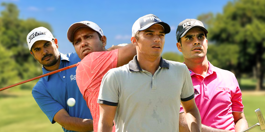 All four Indians again miss the cut at European Tour event