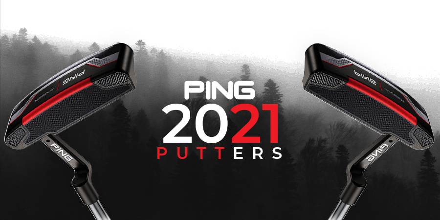 Review: PING 2021 Putters