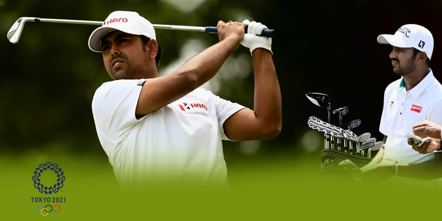 Anirban Lahiri likely to have fellow professional as caddie in Olympics