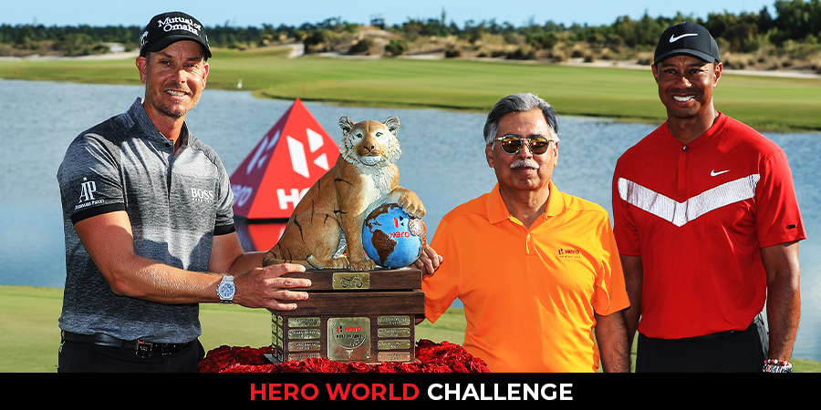 Hero World Challenge set to return this December with expanded field