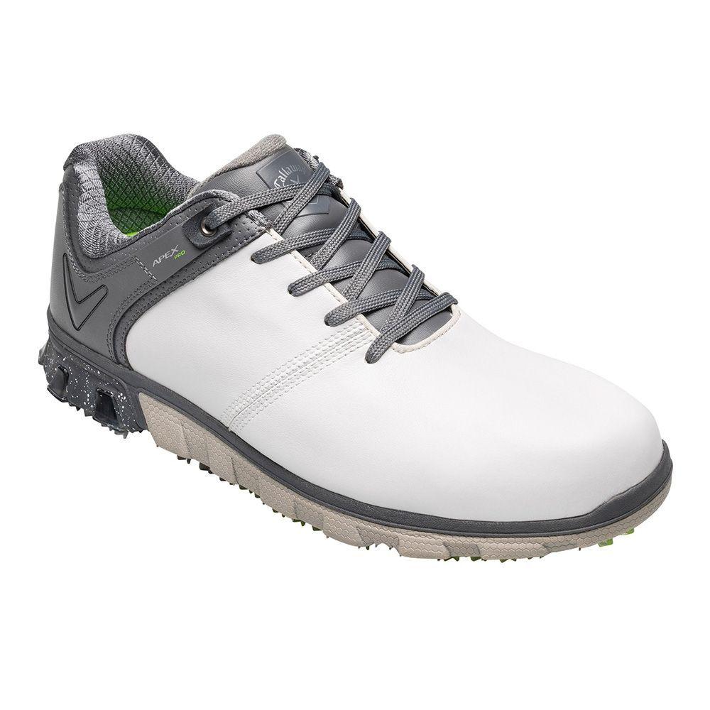 8c66999c1aef4 Callaway Men s Apex Pro Spikeless Golf Shoes - Golfoy.com - India s ...
