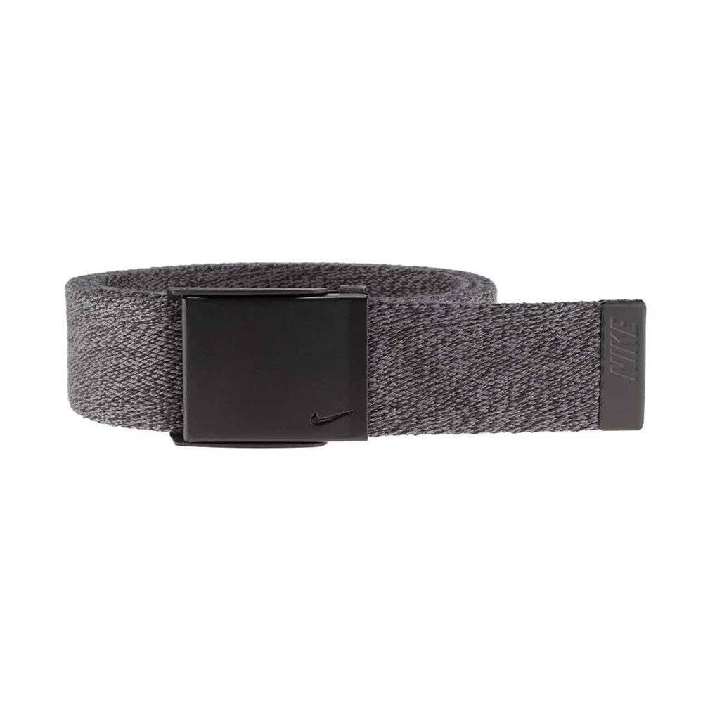 67a926645a Nike Golf Heathered Web Belt - Golfoy.com - India's Everything in ...