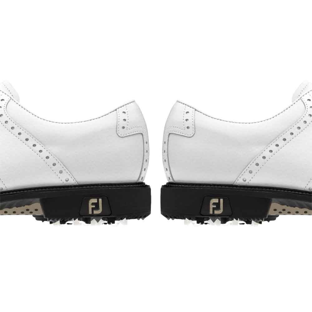 FootJoy Men s Icon Traditional Spiked Golf Shoes - Golfoy.com ... 0f3dffa8611