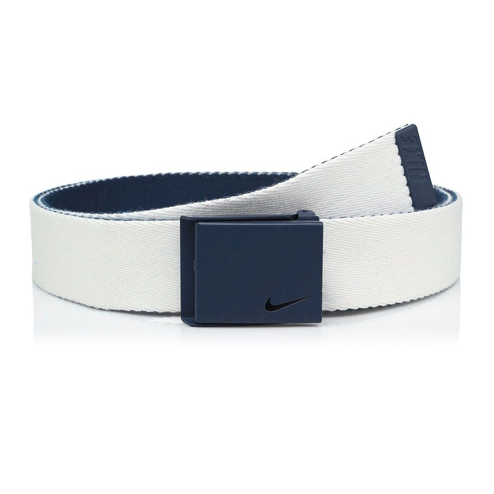 ecc8b39279 Nike Golf New Tech Essentials Reversible Web Belt - Golfoy.com - India's  Everything in Golf, Online Pro-Shop