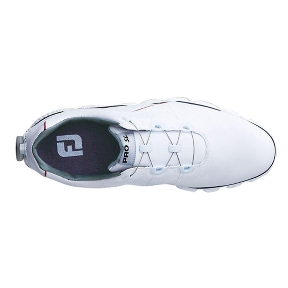 FootJoy 2019 Men s Pro SL BOA XW Spikeless Golf Shoes - Golfoy.com ... e21bf285646